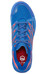 The North Face Ultra Endurance - Chaussures de running Femme - rouge/bleu
